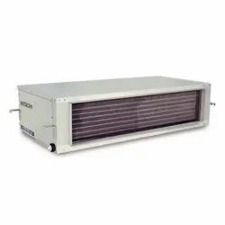 Hitachi 3.0 TR R22 Concealed Split Air Conditioner