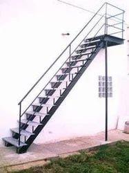 MS Potable Stair