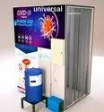 Fumigation Spray Cabin