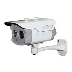 Outdoor Bullet Camera, For Outdoor Use