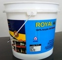 5 Kg Plastic Bucket