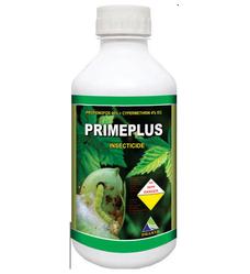 Profenofos 40% Cypermethrin 4% EC