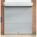Mechanical Operated Rolling Shutters