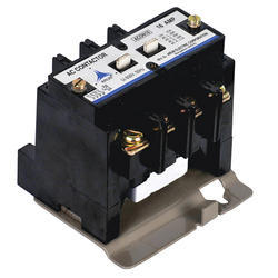 ACH-4 Pole Series Contactor