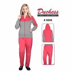de9f70027d Designer Ladies Tracksuit