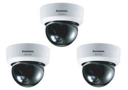 Panasonic Dome Camera