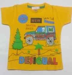 8017dba4 Kids Printed T-Shirts in Mumbai, बच्चों की मुद्रित ...