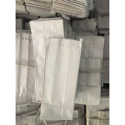 Brown Kraft Paper Bags, For Shopping, Capacity: 500gm