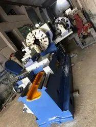 Automatic Lathe Machine, 14.5 kW