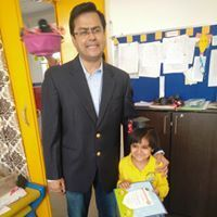 Nursery To LKG Classes Education Services