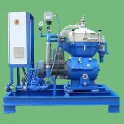 Alfa Laval Oil Purifier