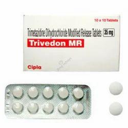 Trivedon MR Tablets