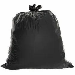 10 kg Black Biodegradable Garbage Bag