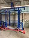 Construction Platform lift