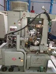 Used & Old Machine - Cima Gear Hobbing 2 Module