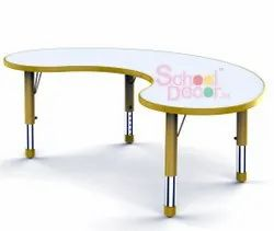 Kindergarten Adjustable Table SQ- 030