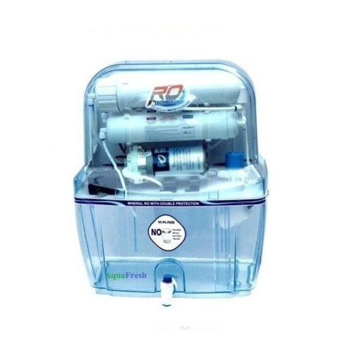 2 Activated Carbon Aquafresh RO Water System