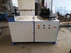 SHM 20 Toggle Clamping Machines