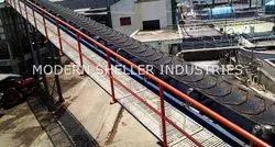 PVC Trough Belt Conveyor