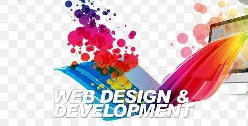 Logo Design According To Client Website designing and development services, SEO