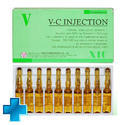 VC Vitamin C 500mg Injections