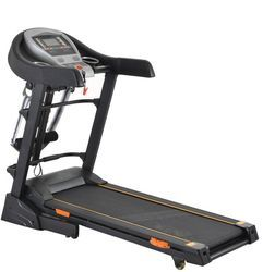 BT-12AD Motorized Multifunction Treadmill