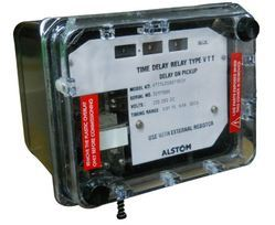 Alstom Definite Time Delay Relay