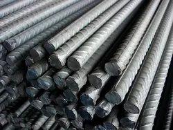 16mm TMT Steel Bar