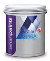 Asianpaints Asian Royale Aspira Paint, Packaging Type: Bucket
