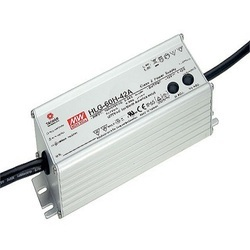 LED Driver Meanwell