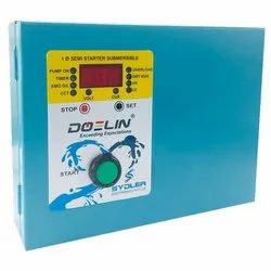 Doelin Single Phase Motor Semi Starter, Voltage: 230 V