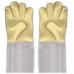 Kevlar Aramid Hand Gloves