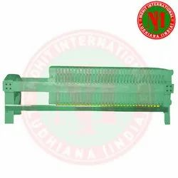 Plate & Frame Type Filter Press / Side Hole Filter Press