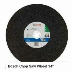 BOSCH CHOPSAW WHEEL 14 INCH