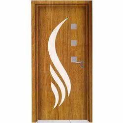 Wooden Skin Door