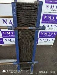 Stainless Steel MARINE Plate Heat Exchanger Units And Plates, 10-20 M3/hr
