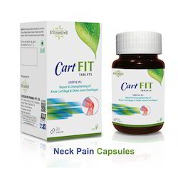Neck Pain Tablets