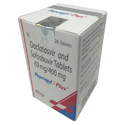 Sofosbuvir and Daclatasvir Tablets