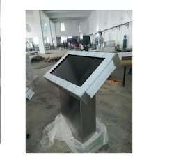 Stainless Steel Kiosk