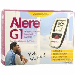 Alere G1 Blood Glucose Monitor