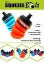 Squeeze Bottles (275 ML)
