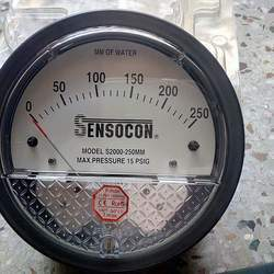 Sensocon Mack Magnehelic Gauge Wholesale INDIA
