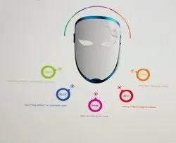 Led Mask Korean