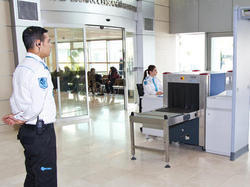 Hospital Security Service