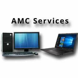 Desktop AMC Service, RAM, Type of AMC: Non-comprehensive