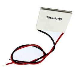 TEC1-12705 Heatsink Thermoelectric Cooler Peltier Module