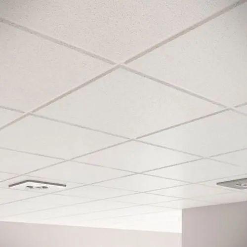 Lain Square Ceiling Tiles