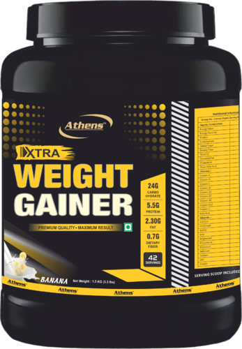 body weight gainer 7 kg