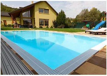 Overflow Pools Designs