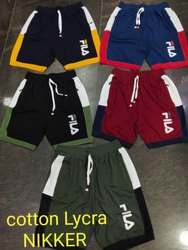 Men's Lycra Shorts